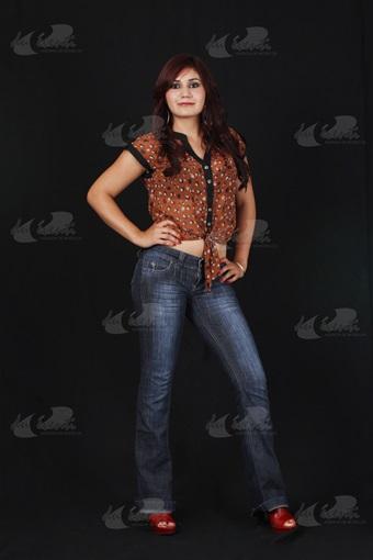 Modelos y Edecanes Zacatecas