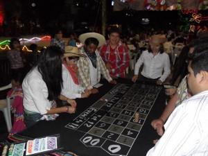 Casino Mexicano en Zacatecas