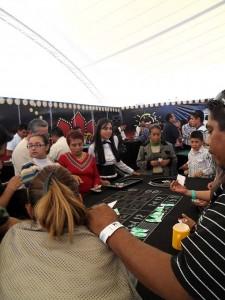 Casino Las Vegas en Zacatecas