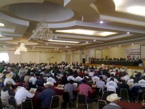 Congresos y convenciones en Zacatecas