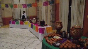 Noche mexicana en Zacatecas