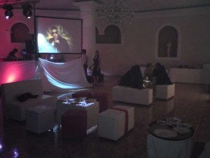 Salas Lounge Zacatecas
